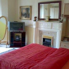 Parkview Hotel And Guest House 3* Стандартный номер с различными типами кроватей фото 10