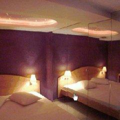 Hotel Niki Piraeus 2* Люкс с различными типами кроватей фото 3