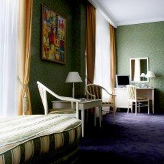 Гостиница Suleiman Palace 4* Полулюкс с разными типами кроватей фото 2