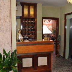 Hotel Pelayo Isla Арнуэро интерьер отеля фото 3