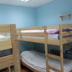Хостел Африка Кровать в общем номере фото 18