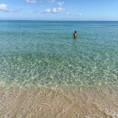 Отель Villa Le Lanterne Pool & Relax Италия, Палермо - отзывы, цены и фото номеров - забронировать отель Villa Le Lanterne Pool & Relax онлайн пляж фото 2