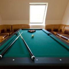 Budget hotel Ekotel спортивное сооружение