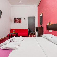 Отель Ilisia Греция, Салоники - отзывы, цены и фото номеров - забронировать отель Ilisia онлайн комната для гостей фото 2