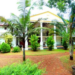 Отель Sobaco Nature Resort Бентота фото 4