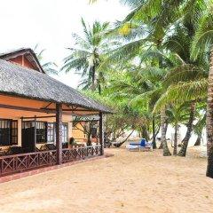 Отель Sea Star Resort 3* Бунгало с различными типами кроватей фото 5