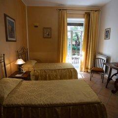 Отель Casa Lollobrigida Стандартный номер с 2 отдельными кроватями фото 4
