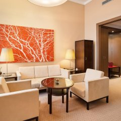 Austria Trend Hotel Savoyen Vienna 4* Стандартный номер с различными типами кроватей фото 6