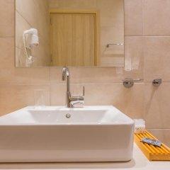 Апартаменты The Perfect Spot Luxury Apartments ванная
