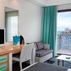 Hotel Juliani 4* Полулюкс с различными типами кроватей фото 2