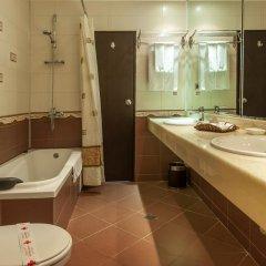 Отель Bansko SPA & Holidays ванная