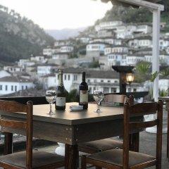 Отель Guesthouse Arben Elezi Албания, Берат - отзывы, цены и фото номеров - забронировать отель Guesthouse Arben Elezi онлайн питание фото 2