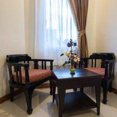 Asia Express Hotel 2* Номер Делюкс с 2 отдельными кроватями фото 4