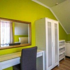 Гостевой дом Лорис Апартаменты с двуспальной кроватью фото 8