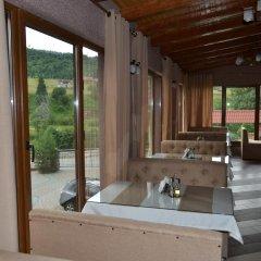 Гостиница Villa Milena комната для гостей