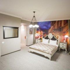 Бутик Отель Баку 3* Стандартный номер с двуспальной кроватью фото 3