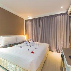 Отель Sino Maison 3* Номер Делюкс с различными типами кроватей фото 3