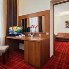 Best Western PLUS Centre Hotel (бывшая гостиница Октябрьская Лиговский корпус) 4* Стандартный номер двуспальная кровать фото 9