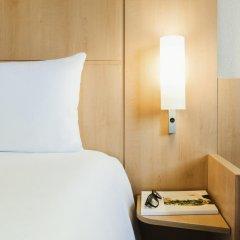 Отель Ibis Liverpool Centre Albert Dock – Liverpool One 3* Стандартный номер с различными типами кроватей фото 5