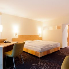 Hotel Victoria 4* Полулюкс с различными типами кроватей фото 3