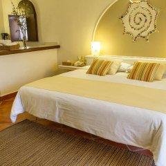 Отель Riviera Del Sol 4* Номер Делюкс фото 5