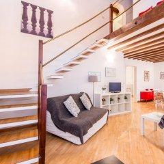 Апартаменты RSH Vittoria Apartment комната для гостей фото 5