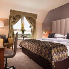 Castleknock Hotel 4* Представительский номер с различными типами кроватей