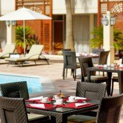 Amman Marriott Hotel питание