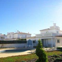 Отель Villa Gale Andre Португалия, Албуфейра - отзывы, цены и фото номеров - забронировать отель Villa Gale Andre онлайн бассейн фото 3