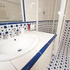 Апартаменты Appia Antica Apartment ванная