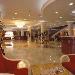 Балтийская Звезда Отель интерьер отеля