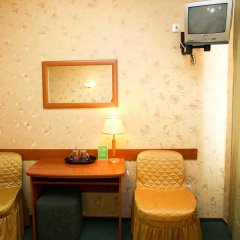 Отель Галакт 2* Стандартный номер фото 6