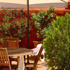 Отель Hostal Cervantes