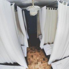 Hostel Jamaika Кровать в общем номере с двухъярусной кроватью фото 3