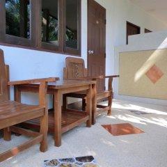 Отель The Krabi Forest Homestay 2* Стандартный номер с различными типами кроватей фото 32