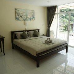 Отель Na Vela Village 3* Улучшенные апартаменты фото 7