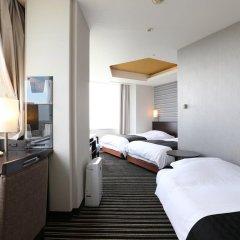 Apa Hotel & Resort Tokyo Bay Makuhari 4* Стандартный номер фото 3