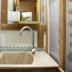 Мини-Отель Гаррах Стандартный номер с двуспальной кроватью
