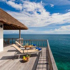 Отель Cape Shark Pool Villas 4* Вилла с различными типами кроватей фото 33