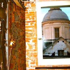 Отель La Torre Генуя комната для гостей фото 2