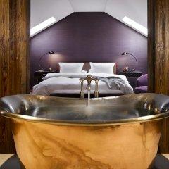 The Emblem Hotel 5* Улучшенный люкс фото 2