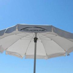 Hotel Dimorae Чивитанова-Марке пляж фото 2