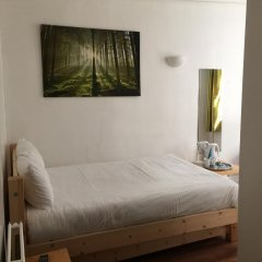 New Union Hotel 3* Стандартный номер с двуспальной кроватью фото 3