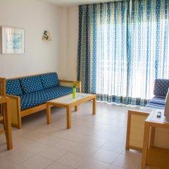 Отель GR Canyamel Garden Apts комната для гостей