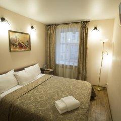 Престиж Центр Отель 3* Номер категории Эконом с двуспальной кроватью