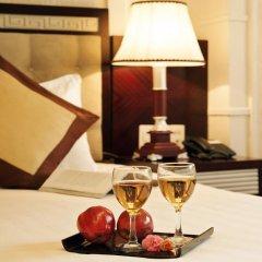 Roseland Point Hotel 2* Улучшенный номер с различными типами кроватей фото 2