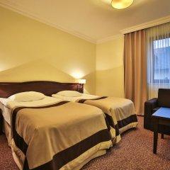 Hotel Biały Dom Стандартный номер с 2 отдельными кроватями