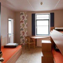 Sleep Well Youth Hostel Кровать в мужском общем номере с двухъярусной кроватью фото 8