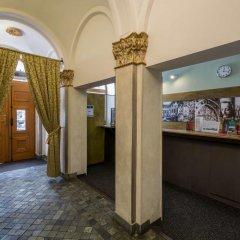 Отель Prague Centre Superior Чехия, Прага - - забронировать отель Prague Centre Superior, цены и фото номеров интерьер отеля фото 3