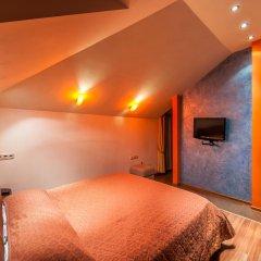 Крон Отель 3* Люкс с 2 отдельными кроватями фото 4